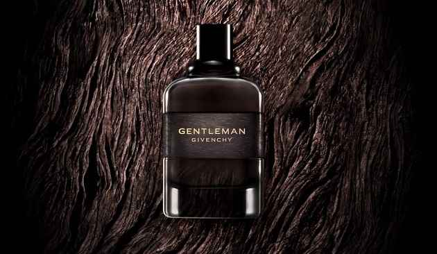 Gentleman Givenchy Boisee