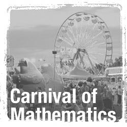 Carnival of Mathematics logo