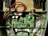 Mirror Image Switch Board