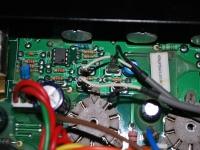 Bias Resistor