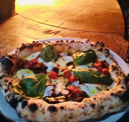 Pizza Napoletana_Malafemmena