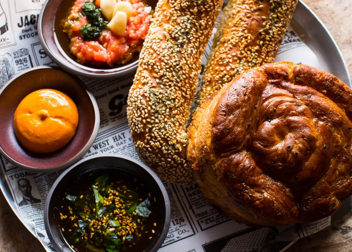 Layla Berlin: Der große Moment israelischer Küche