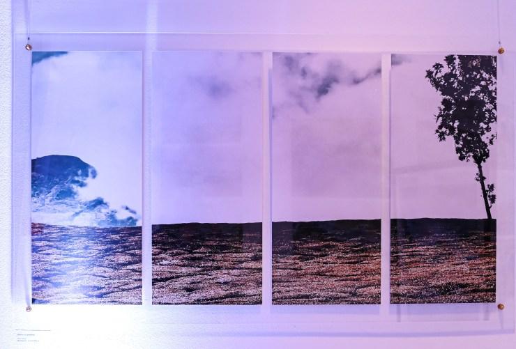 Silence is speaking_Fotoausstellung von NANNA KUCKUCK