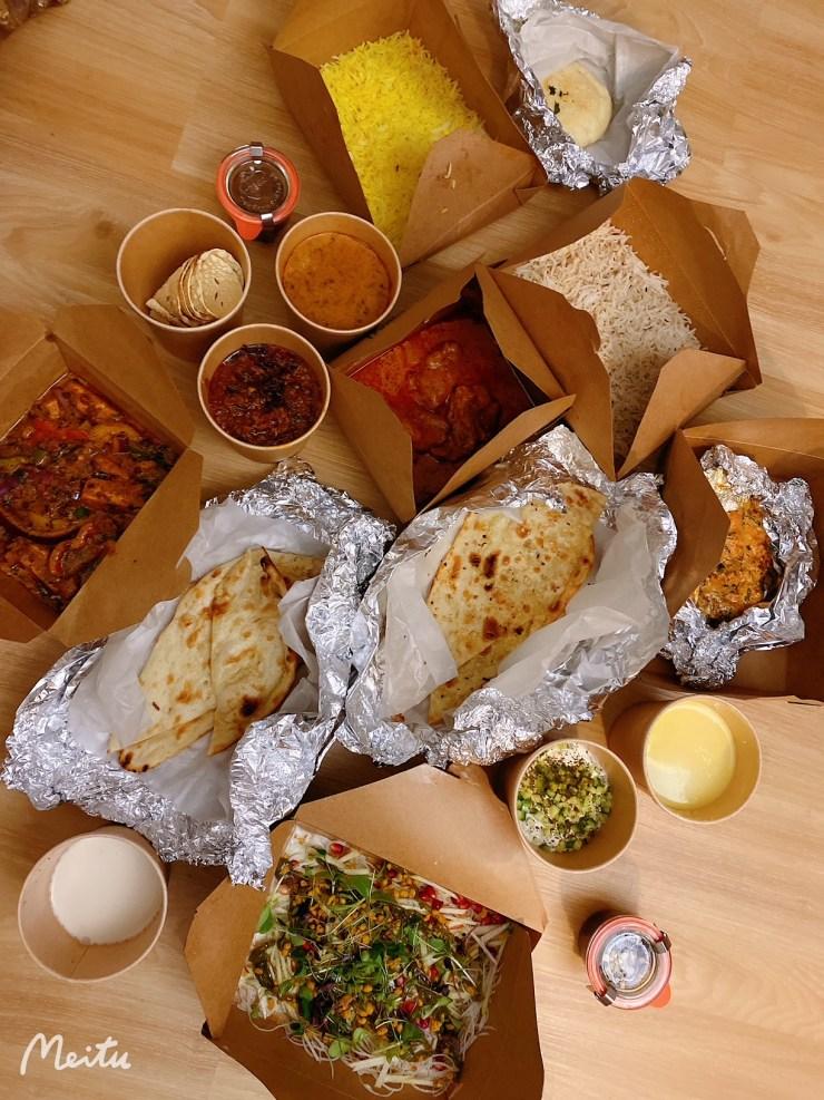 Die besten Restaurants mit Take-Away in Berlin_India Club