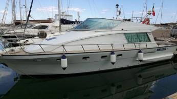Yacht Marian 42 week end Ponza