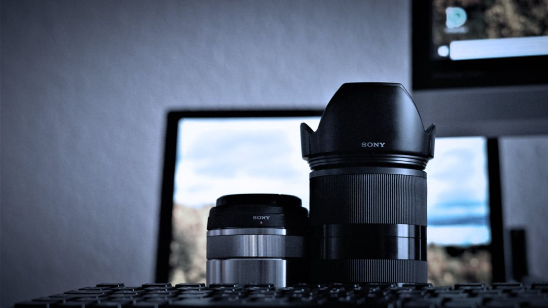 Capture One Sony tethered camera