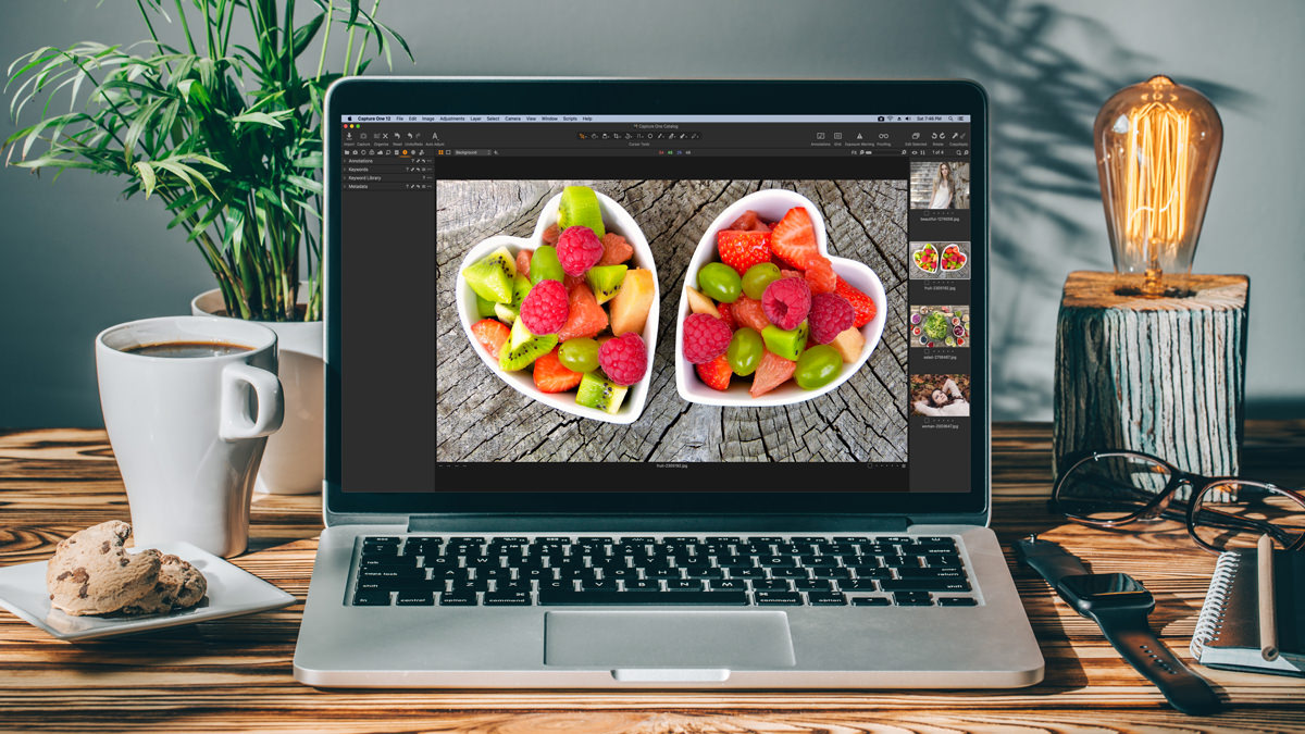 7 Reasons to Switch from Lightroom to Capture One