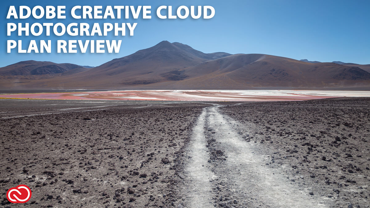 Adobe Creative Cloud Photography Plan Review – Is It Worth It?