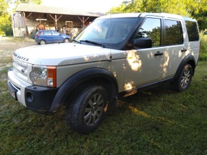 land rover discovery 3 suspension bushes