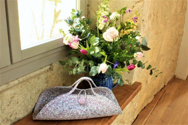 cut flower basket talula murphy