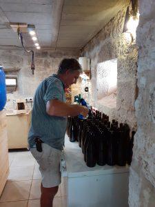 bottling brewery