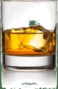 verre de whisky Apero Gourmet