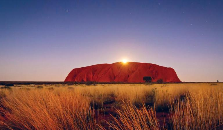 6 Natural Wonders To Blow Your Mind
