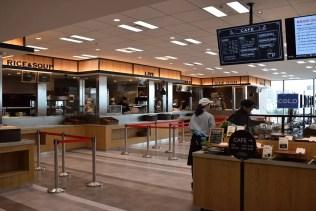 Cafeteria / Refeitório
