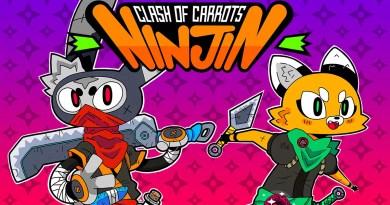 Análise – Ninjin: Clash Of Carrots
