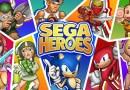 Análise – SEGA Heroes