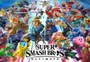 Super Smash Bros. Ultimate impressiona com números de vendas em primeira semana