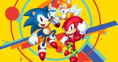 Análise – Sonic Mania
