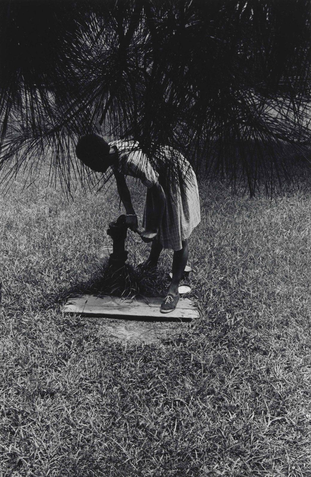 Herbert Randall, Untitled (Palmers Crossing, Mississippi), 1964