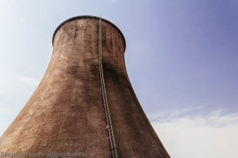Cooling Tower Colour EC2