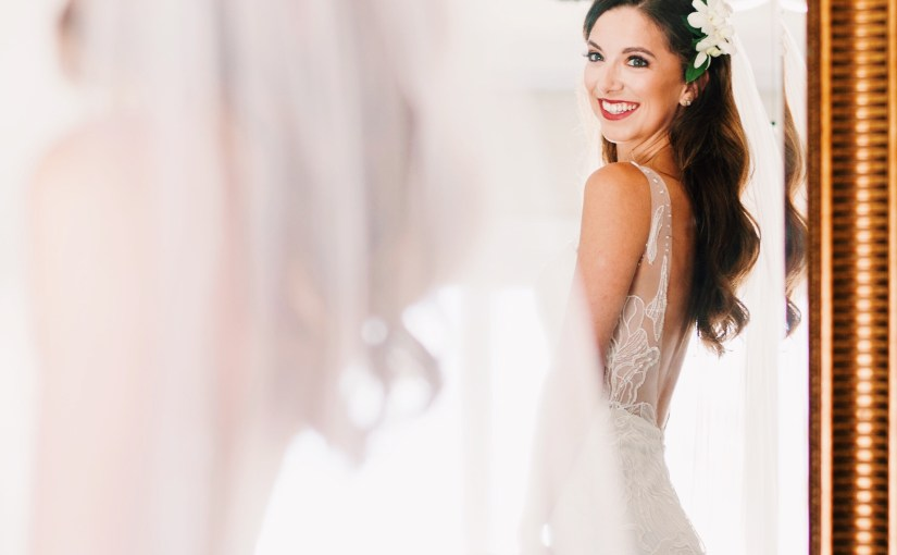 every bride is Beautiful.