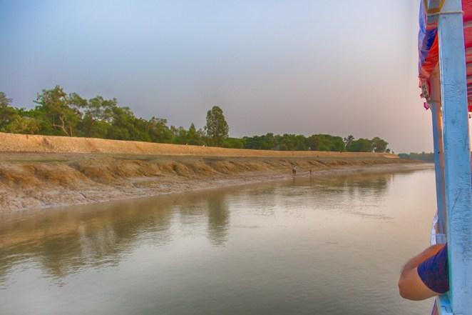 Embarked Waterways