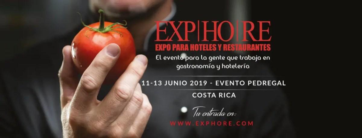 Exphore 2019