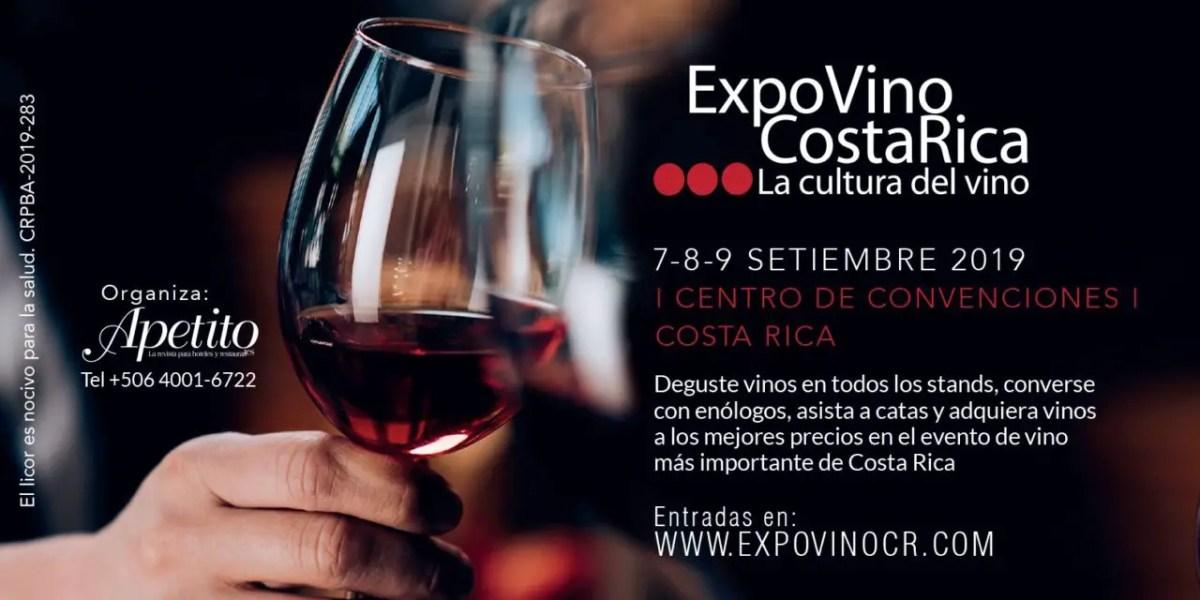 Expovino Costa Rica