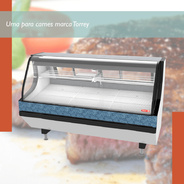 Refrigeracion fogel