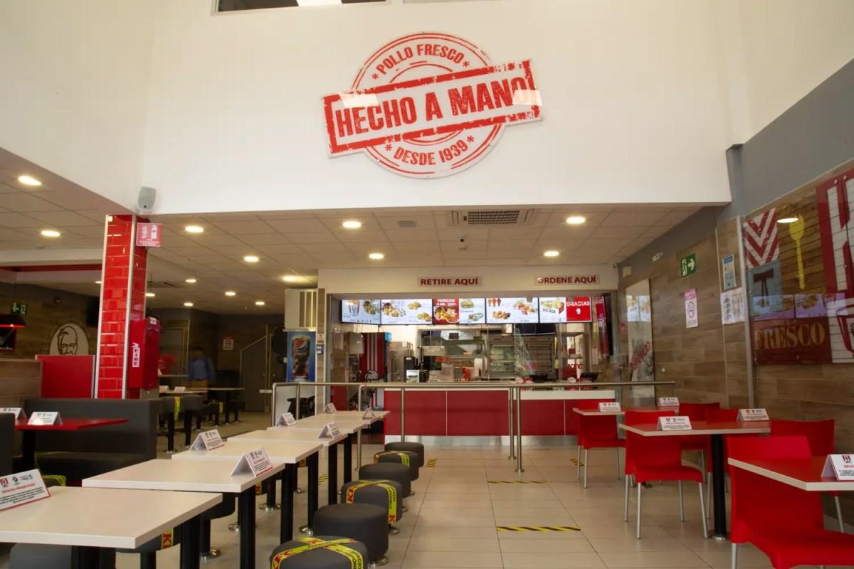 KFC invierte $600.000 y genera 21 empleos