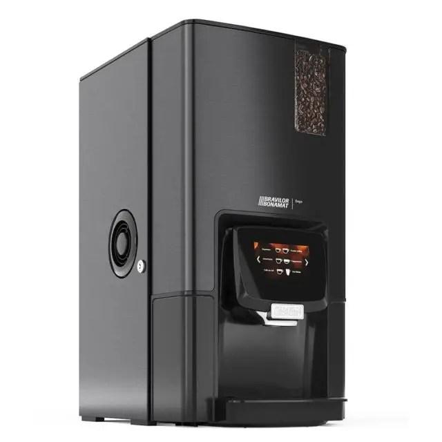 Alquiler máquina de café