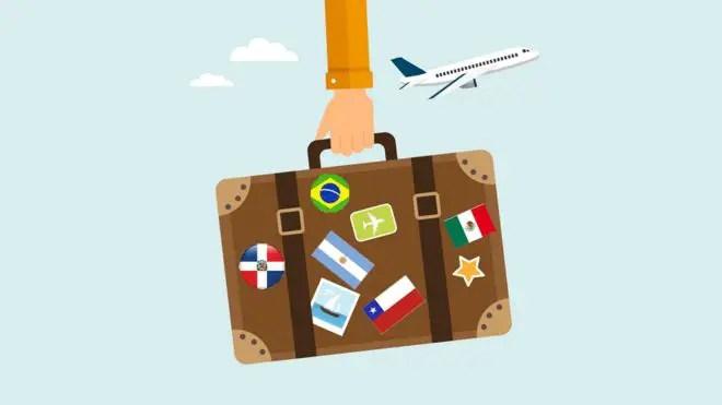 Programa de reactivación para el sector  turismo en Latinoamérica