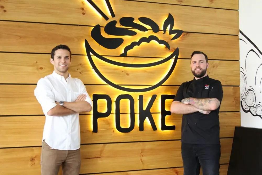 """POKE abre local en San Pedro bajo la modalidad «to-go"""""""