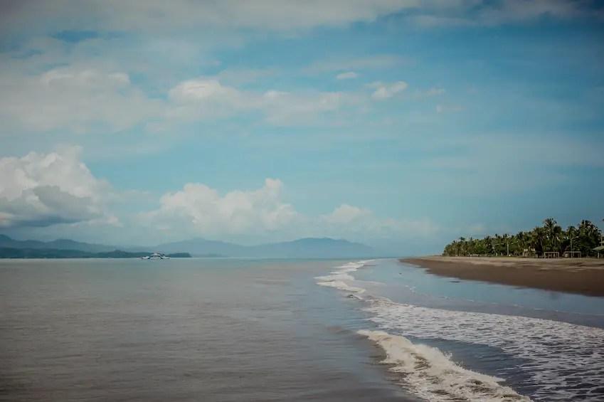 Puntarenas lanza campaña para recibir turismo nacional