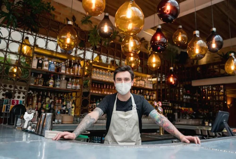 Análsis económico de restaurantes en tiempos de covid