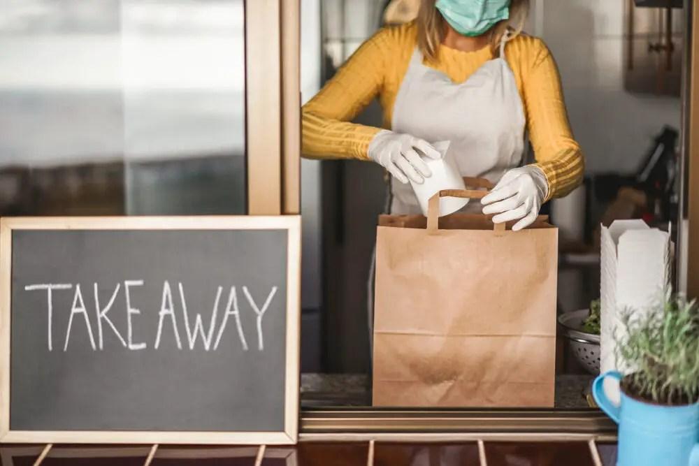 20 Consejos para que el delivery de tu restaurante funcione