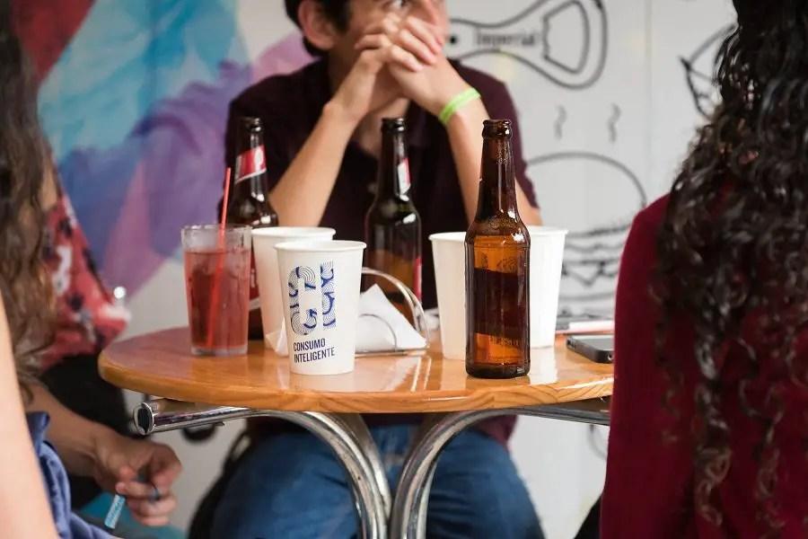 Consejos para visitar un bar post Covid