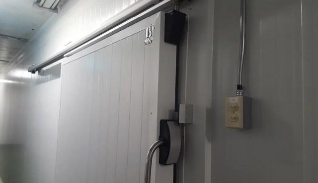 Como reducir costos de electricidad en cuartos frios