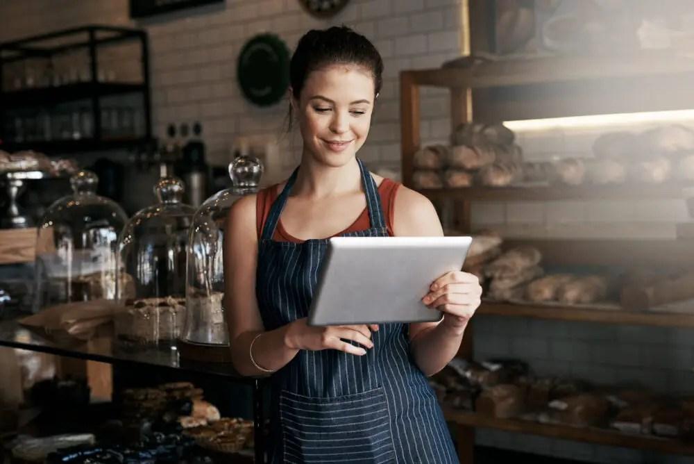 Nueva plataforma virtual de proveedores de gastronomía y hotelería