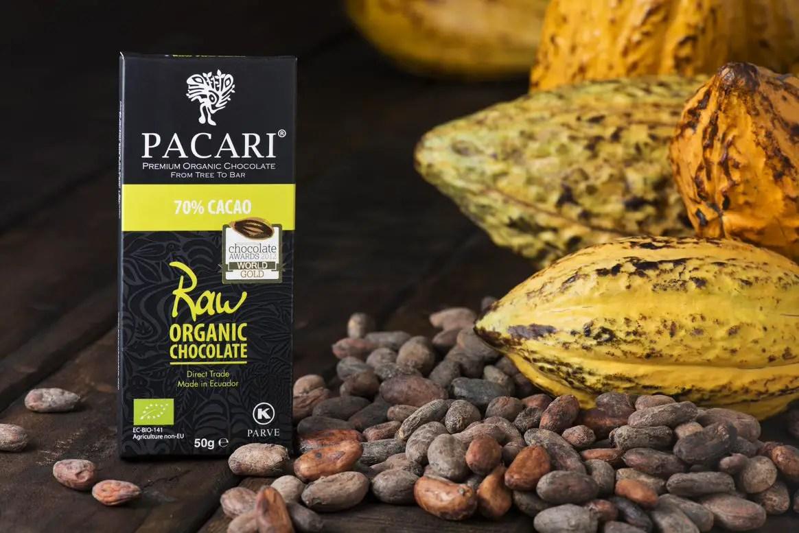El chocolate ecuatoriano más premiado del mundo llega a Panamá