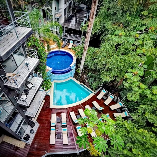 Hotel Jungle Vista