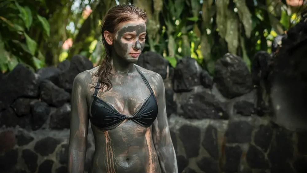Costa Rica como destino de bienestar