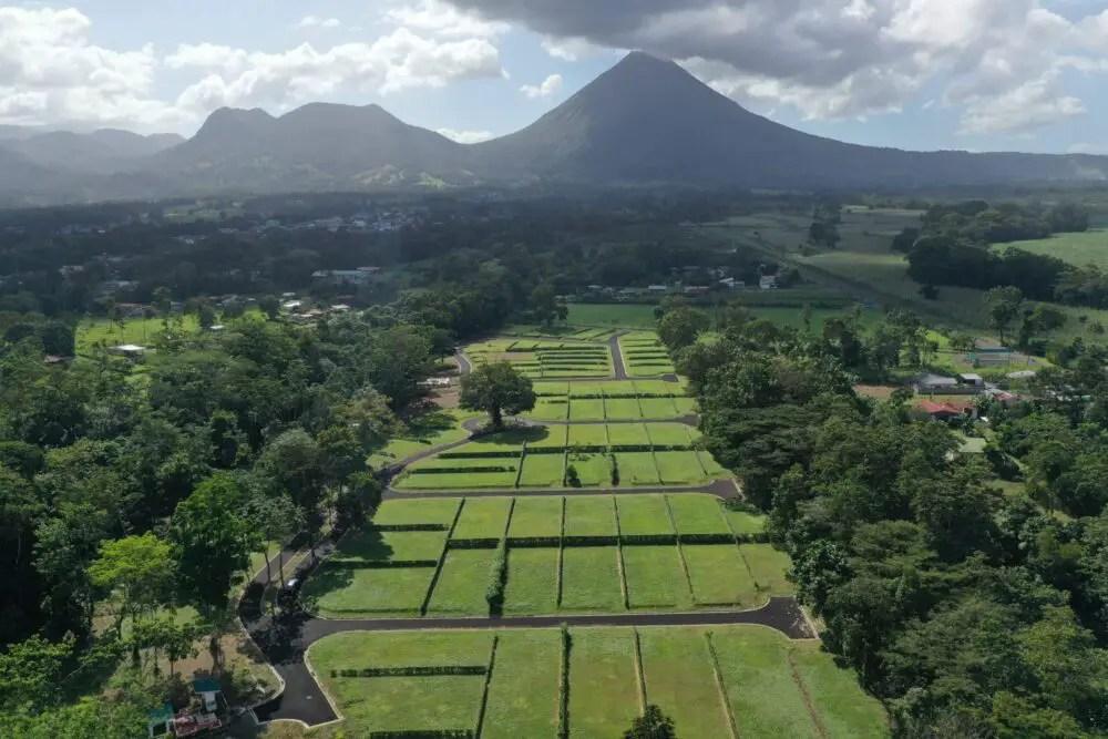 Ecoquintas promueve Jubilación Verde en Costa Rica