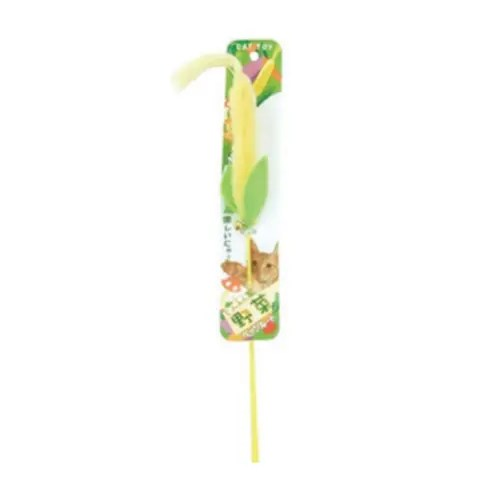 Petz Route Cat Stick Toy (Corn)