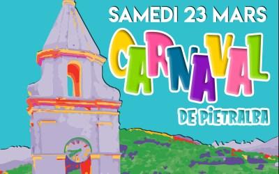 Carnaval de Pietralba