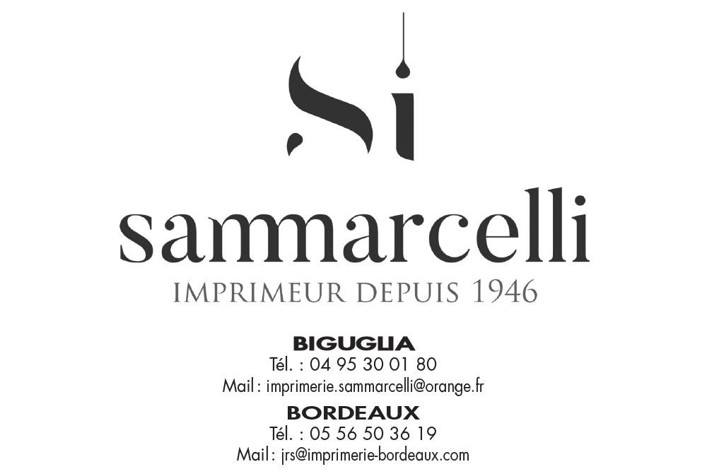 Imprimerie Sammarcelli