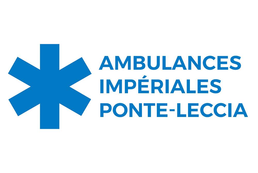 Ambulances impériales Ponte-Leccia