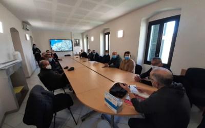 Collaboration pour la création d'un espace Trail en Balagne
