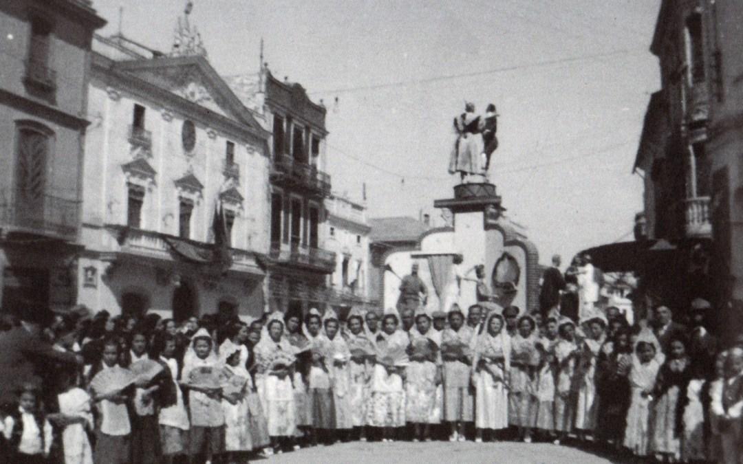 Las fallas de Torrent, declaradas Fiesta de Interés Turístico Autonómico