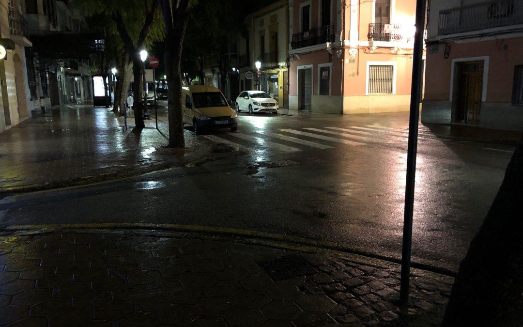 El PP pide que se amplíen las luminarias leds en el Centro Histórico ante las quejas de vecinos por inseguridad